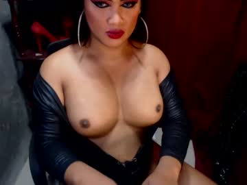 [27-01-21] mistressalwina4u show with toys from Chaturbate.com