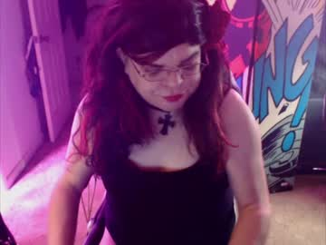 [10-07-20] ts_anne record show with toys from Chaturbate.com