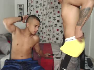 [25-01-20] ebasandcalvin private XXX show from Chaturbate
