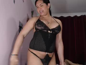 [06-10-20] latinaflower_ts chaturbate public webcam