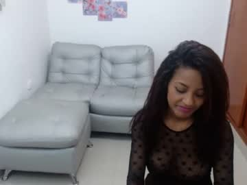 [07-08-20] queen_latiina chaturbate public webcam
