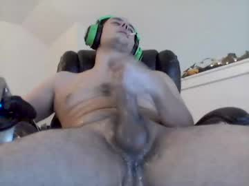 [29-09-20] hugecock9x7 record private show from Chaturbate