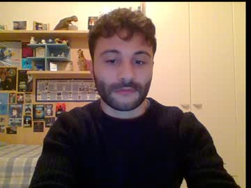 [20-01-20] siradock96 show with cum from Chaturbate