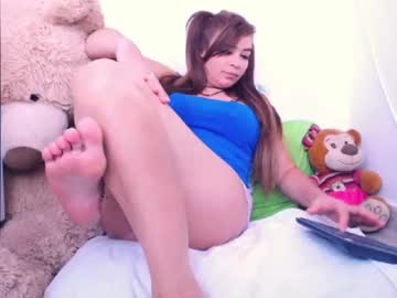 [04-01-20] nathalyrae41 record private sex video from Chaturbate