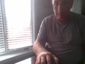 [16-12-20] randy025_98 record show with cum