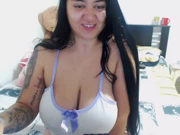 [05-06-20] triana_diaz video with dildo