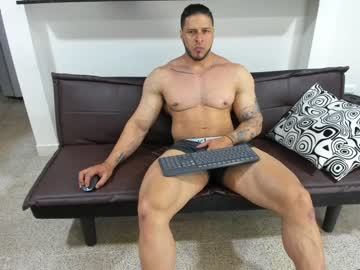 [19-09-20] orlando_grey chaturbate record