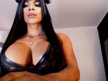 [16-01-20] 01tatianats chaturbate premium show video