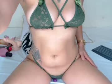 [14-06-20] kattyvega show with cum from Chaturbate