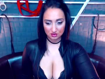 [18-01-21] deitydeborah record show with cum