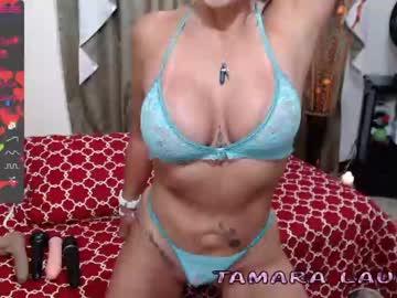 [27-01-21] tamara_luaren chaturbate private show video