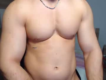 [21-01-20] robbyshawz private show from Chaturbate