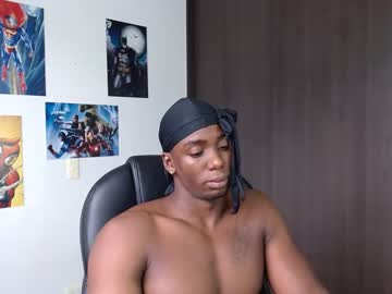 [17-08-20] tairon_tuke webcam video from Chaturbate