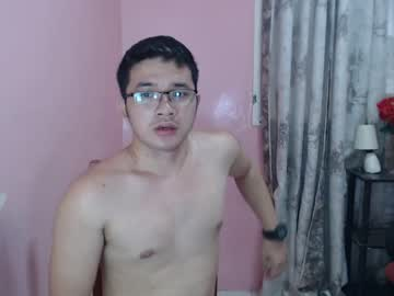 [28-11-20] fuckinnocentfin69 show with cum from Chaturbate