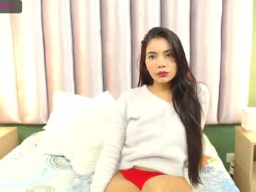 [27-01-21] coletteemd record private show video from Chaturbate.com