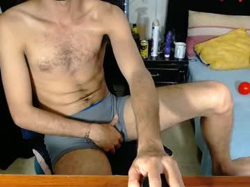 [05-09-20] tomas_gerauld record cam show from Chaturbate