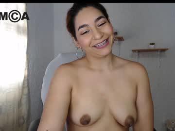 [21-08-20] hanna_cute69 record public webcam from Chaturbate