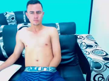 [26-01-21] sexy_steve_1 record show with cum