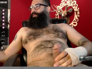 [10-02-21] arthur_m0rg4n record private XXX video from Chaturbate