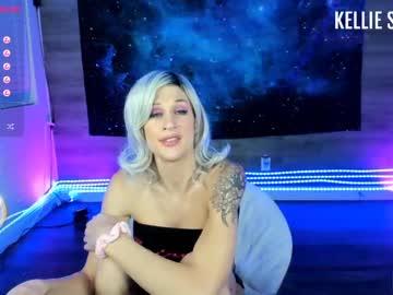 [24-09-20] kellieshaw record video with dildo
