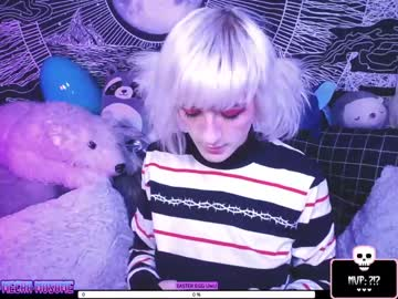 [11-04-20] those_darn_frigs webcam video from Chaturbate.com