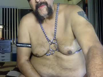 [27-04-20] bubbabearman record video with toys from Chaturbate.com