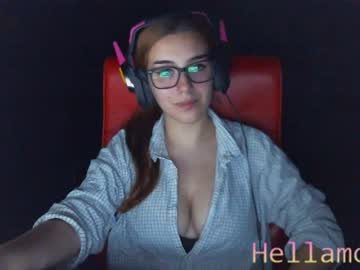 [14-07-20] hellamoon record show with toys from Chaturbate
