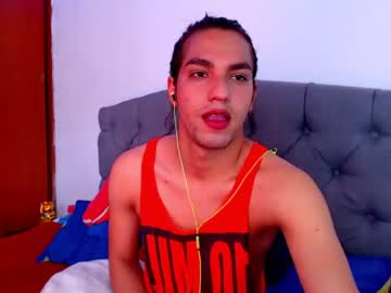 [23-01-21] leandro_and_damian chaturbate video with toys
