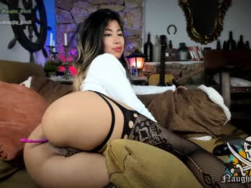 [15-08-20] naughty_skull public show from Chaturbate