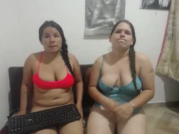 [10-08-20] cristal_bigbos chaturbate private webcam