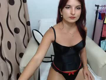 [25-09-20] hotgirlkarina private sex video from Chaturbate.com