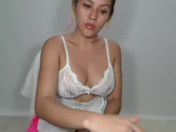 [30-11-20] venus_menoza record show with cum from Chaturbate