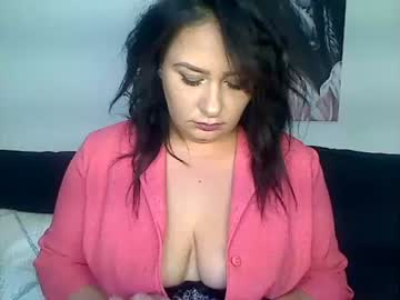 [30-11-20] jessica_thor private webcam from Chaturbate
