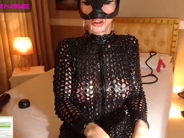 [18-04-20] _miss_isabel_ private XXX show