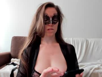 [30-09-20] my_mystery_lady private sex show