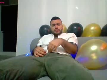[27-08-20] xxxgent_bearxxx record cam show from Chaturbate