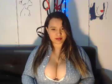 [21-01-21] salome_dulce record public webcam video from Chaturbate