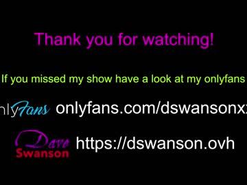 [03-12-20] davetwink96 chaturbate public show