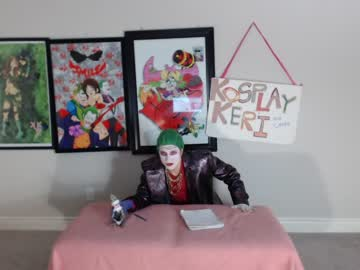 [17-02-20] kosplay_keri record show with toys from Chaturbate.com