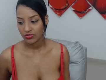 [01-10-20] queen_latiina record public webcam from Chaturbate.com