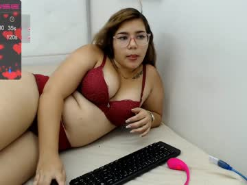 [28-11-20] aron_vanessa private webcam from Chaturbate