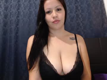 [03-05-20] alessandrawest1 private from Chaturbate.com