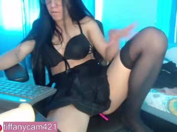 [08-03-21] tifany_24 private show video from Chaturbate.com