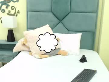 [15-09-20] naki_mills premium show video from Chaturbate.com