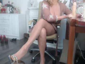 [17-04-20] squirtmilfpussy show with cum