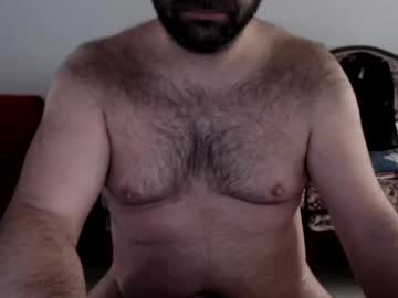 [21-07-20] roughridingchef private webcam from Chaturbate