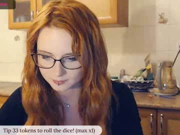 [27-08-20] klementinagirl record public show video from Chaturbate