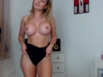 [26-11-20] dettyblondie record blowjob video from Chaturbate