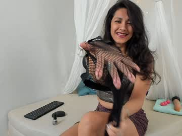 [18-01-20] violettsmith_ cam show from Chaturbate.com
