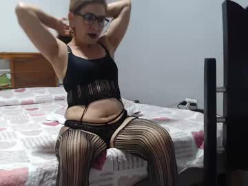 [06-04-20] ladymariasexy private show